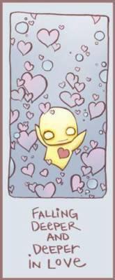 Chapitre #5 - La Maladie de l'Amour