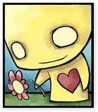 Chapitre #7 - Même les petites fleurs peuvent être agressif