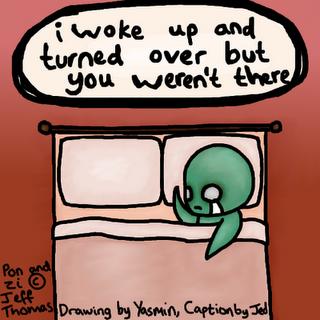 Chapitre #11 - Une nuit avec toi