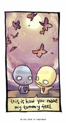 Chapitre #12 - Les papillons