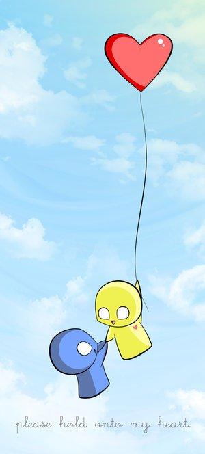 15# Balloon