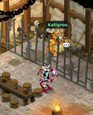 On recherche Katigrou...