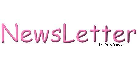 ~~Newsletter~~