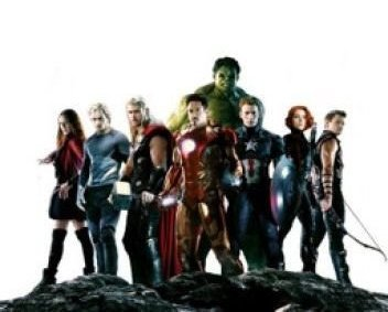 Avengers : On pleine mission