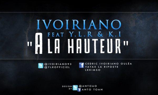 LaVidaLocaVol.2 / A LA HAUTEUR (2013)