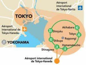 GREEN DAY AU JAPON - Chapitre 1