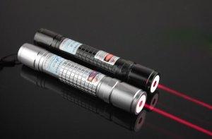LEDライト付きレーザーポインター小規模のミーテイングに最適