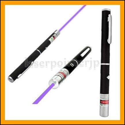 定番ペン型デザインの最強レーザーポインター建築用