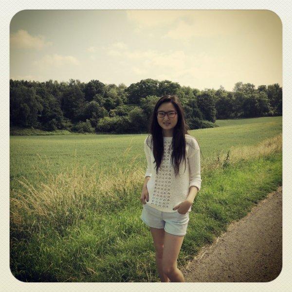 Petite promenade dans la nature