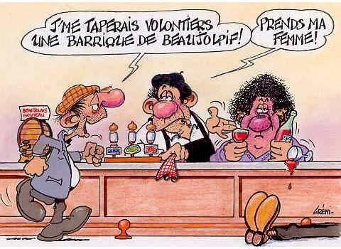 Humour du mercredi blog de toutoun54260 - Dessin motard humoristique ...