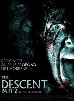 The descent part 2 - 2009