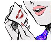 #` FeeʟiиgCuтe Sheriч. #` Le rouge à lèvre