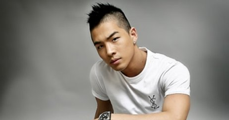 Taeyang (du groupe Big Band)