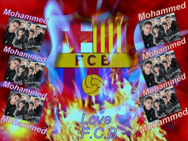 i Love F.C.B