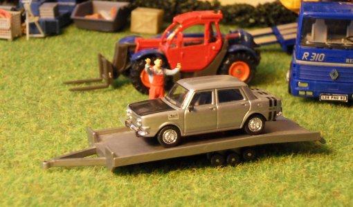 Voitures souvenirs 01 Simca Rallye II
