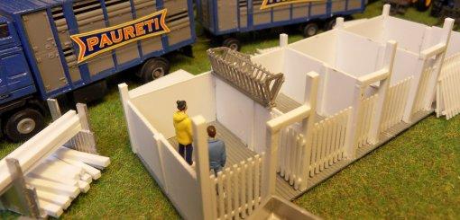 Les boxes des chevaux 07
