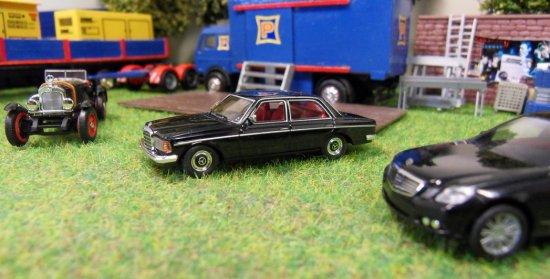 Un dimanche très Mercedes 01