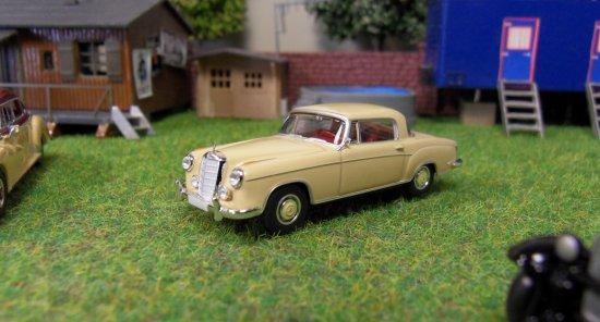 Un dimanche très Mercedes 02