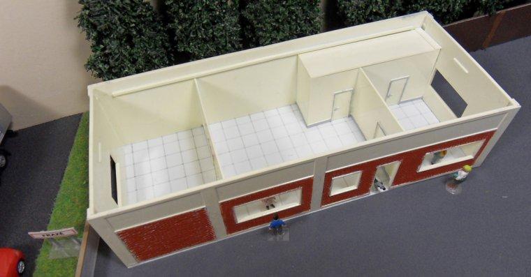 Bâtiment administratif 10
