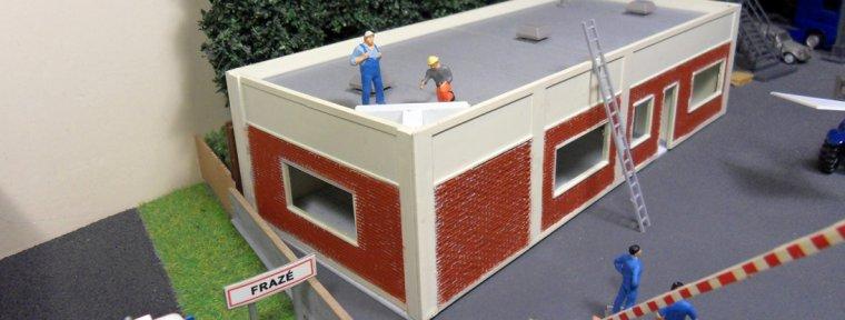 Bâtiment administratif 13
