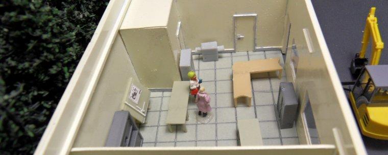Bâtiment administratif 15