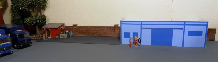 Bâtiment stockage 01