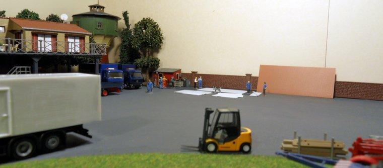 Bâtiment stockage 02