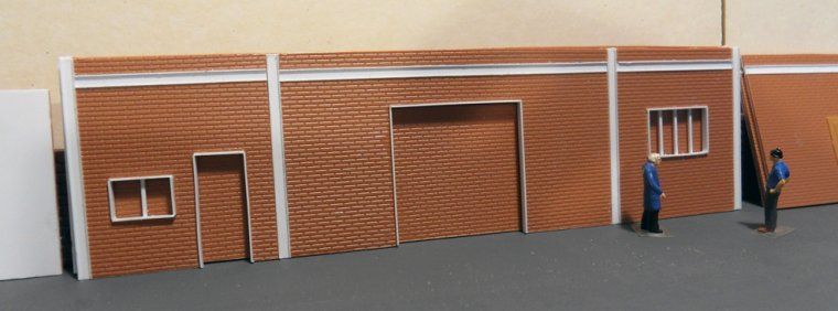 Bâtiment stockage 08
