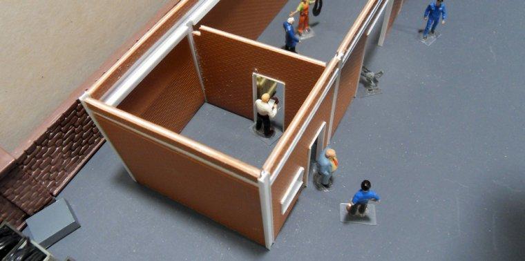 Bâtiment stockage 09