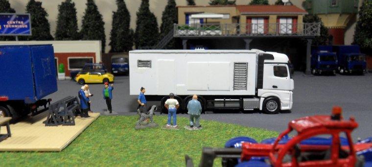 Porteur Energie oLé 09