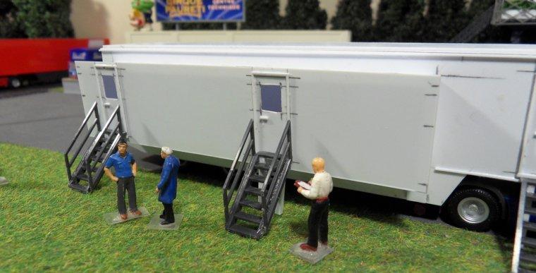 Semi sanitaire du personnel 11