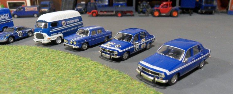 Renault Compétition