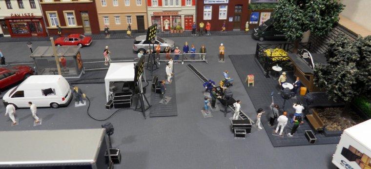 Un tournage En Ville 14