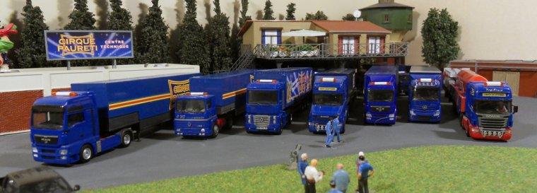 Transport Matériel 01