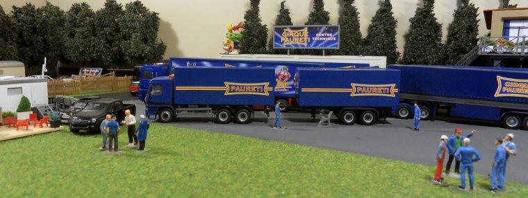 Transport Matériel 02