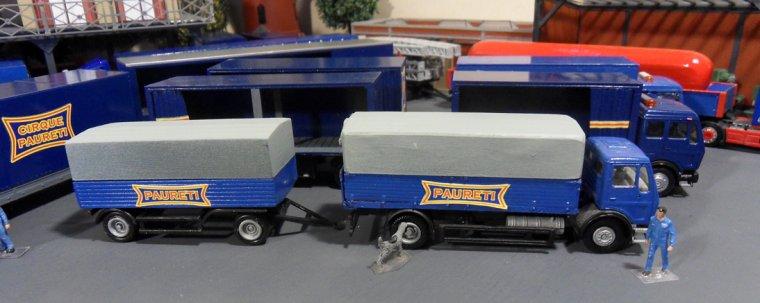 Transport Matériel 03