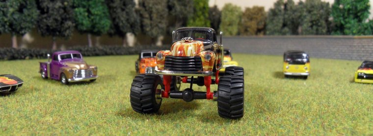 Monster Truck 01