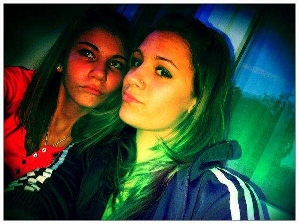 Moi & Maaa Bb <3.