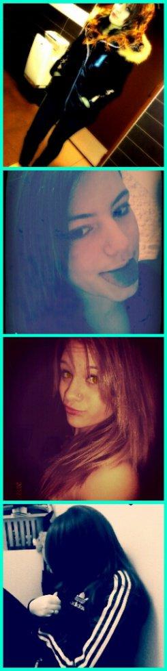 Moi & MaMeilleure Amie ♥.