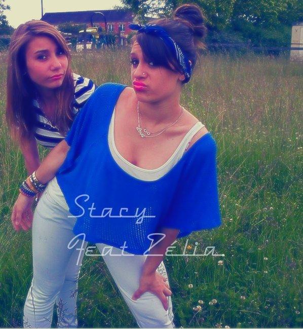 Stacy & Sa Meilleure Amie. $: