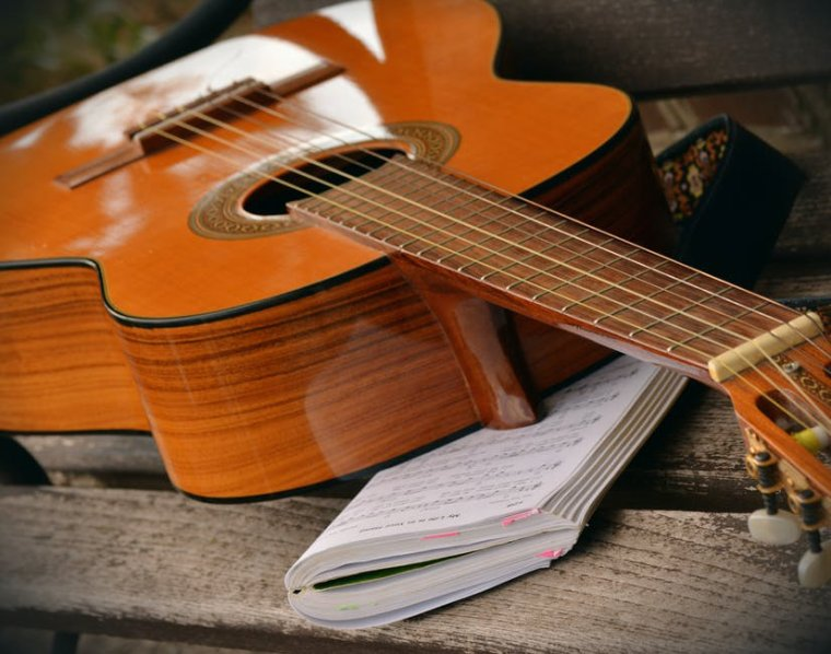 Is it your Dream to Write a Song? These Tips Might Help you!