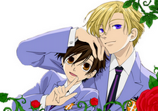 ==> Ouran High School Host Club <==