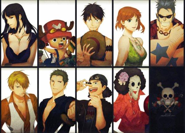 ♣ One Piece <3