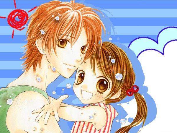 ~ Aishiteruze Baby  ~