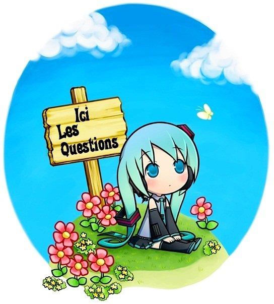 Etre ou ne pas être, telle est la________ QUESTION