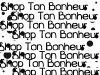 ShopTonBonheur