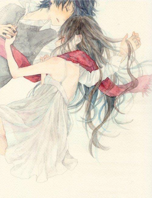 A la Roméo et Juliette