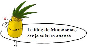 Bienvenue sur mon blog !! \\^o^//