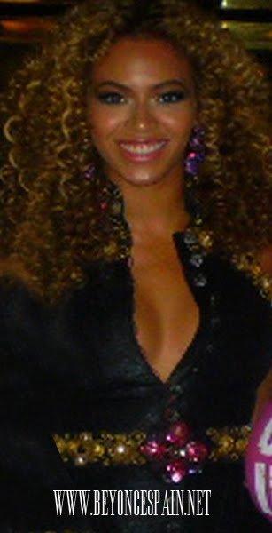 Happy Birthday Beyoncé !!