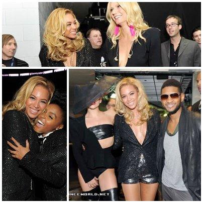 Grammys awards 2011 & Actualités